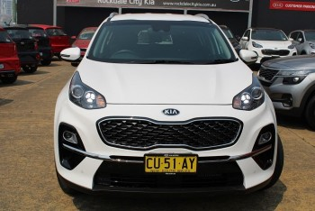 Used Kia Car for Sale in Sydney