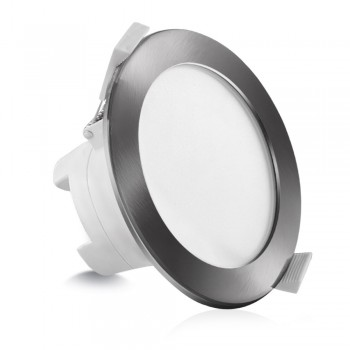 10 x LUMEY LED Downlight Kit Ceiling Bat