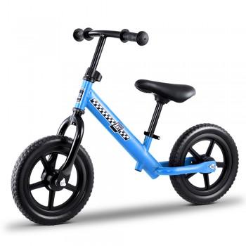Rigo Kids Balance Bike Ride On Toys