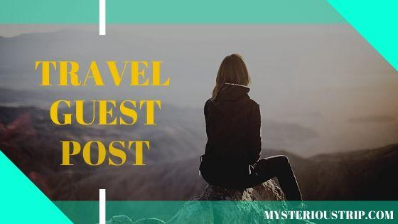 Travel Guest Post
