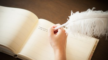 Get Your Own Personalised Guest Book For