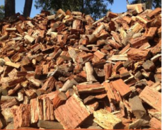 Redgum Firewood For Sale