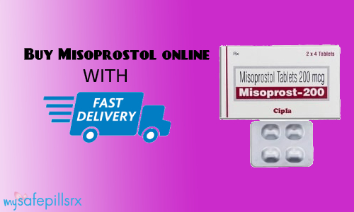 Buy Misoprostol  ...