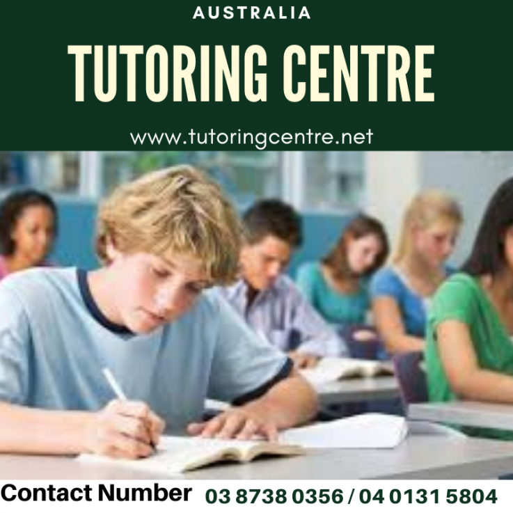 tutoring centre  ...