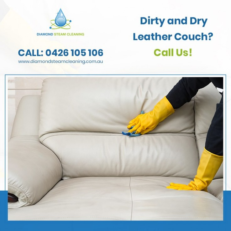 Deep Couch Clean ...