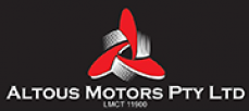 Altous Motors Pt ...