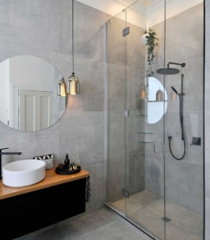 Small Bathroom Renovations in Heidelberg - Melbourne House Renovations