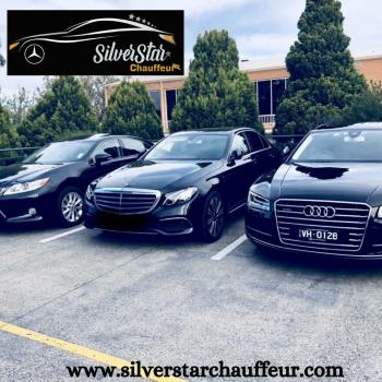 Chauffeur Cars Melbourne-silverstarchauffeur