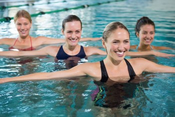 Women's Swimming Lessons Cranbourne