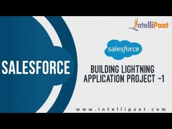 Things To Know About Salesforce Training With Intellipaat