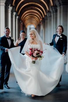 Rosa Photography Melbourne - Best Wedding Photography Melbourne