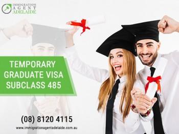 Temporary Graduate Visa 485   Migration Agent