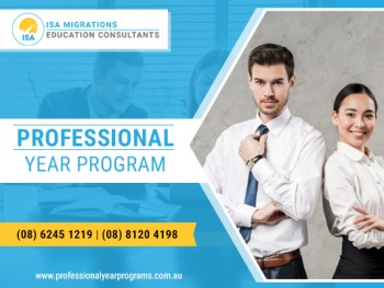 Improve Your Skills And Knowledge by Professional Year Program in Adelaide.