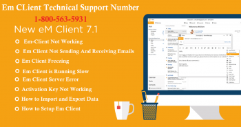 Em client Technical Support 1-800-563-59