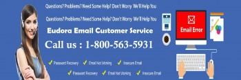Eudora customer services 1-800-563-5931