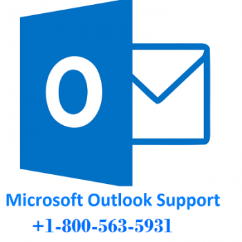 Outlook Contact Number 1-800-563-5931