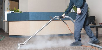 Ensure Complete Hygiene with Steam Cleaning in Melbourne