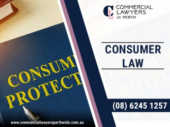 Get best legal advice from consumer law lawyers in Perth