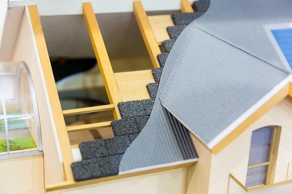 Roof Insulation  ...