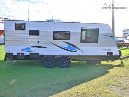2018 Coronet STR-5950-6-T