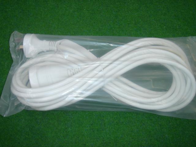 7 Metre 10 amp extention lead
