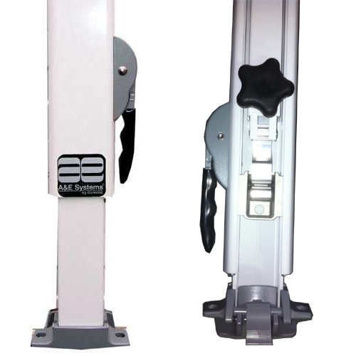 9000-850 Dometic Awning Long Hardware i