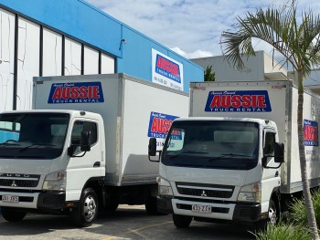 affordable truck rental services