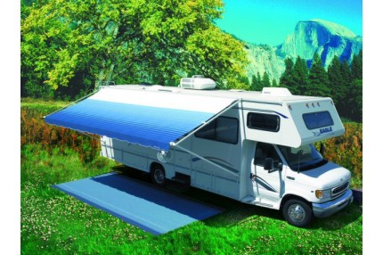 Dometic 8500. Awning