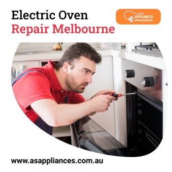 Electric Oven Repair Melbourne