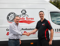 Mobile Tyre Services Melbourne