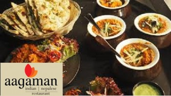 Enjoy Scrumptious Indian Meal