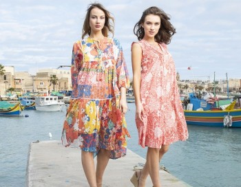 Wholesale Tunic & Tops by Orientique