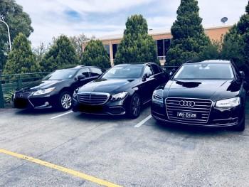 Yarra Valley car hire-silverstarchauffeur