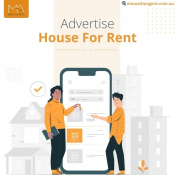 Advertise House For Rent