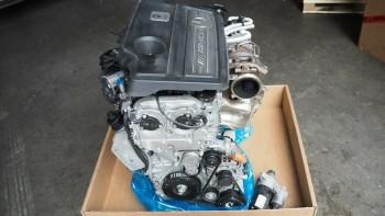 Mercedes Benz W176 A45AMG Petrol Engine