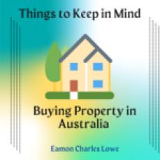 Eamon Charles Lowe: Real Estate Marketin