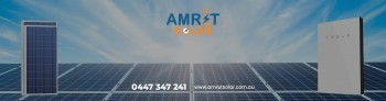 Powerful Solar Battery Storage Melbourne