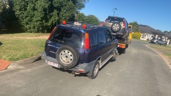 Get Top Cash For Old Cars Brisbane - Qld