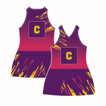 Buy Custom Netball Uniforms in Perth