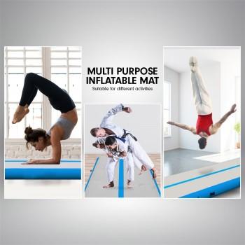 7m Airtrack Tumbling Mat Gymnastics Exer
