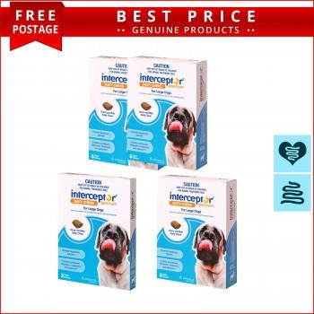 INTERCEPTOR Spectrum Heartworm Control
