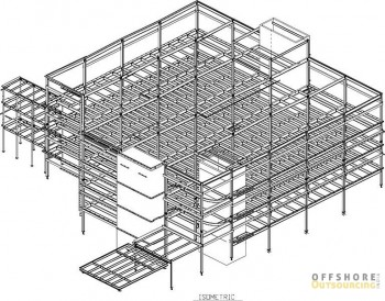 outsourcing Steel Detailing Services | offshore outsourcing India