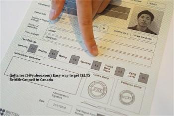 Easy way to get IELTS Certificate in US