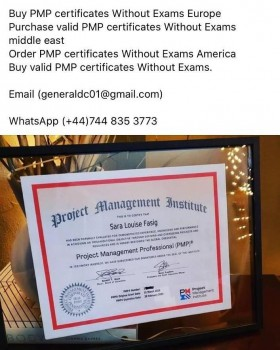 Get PMP Certification Without Exams