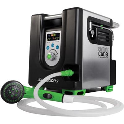 Companion Aqua Cube Logic Hot Water Syst
