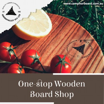 Ensure Better Grip with Wooden Paddle Ch