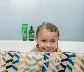 Best Baby Shampoo And Body Wash