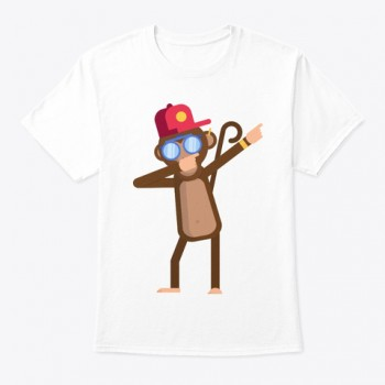 Dance Monkey T-shirt