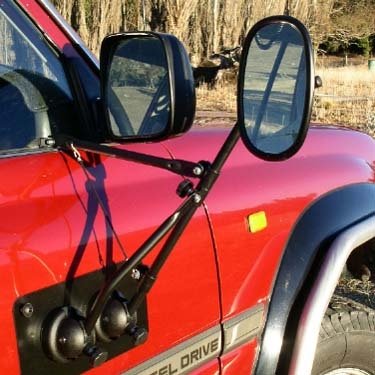 ENZO ITALIAN MAGNETIC DOOR MOUNT TOWING