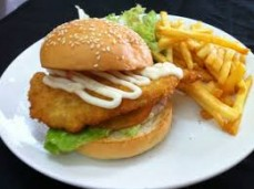 Parks Fish and Chips - Get 5% off